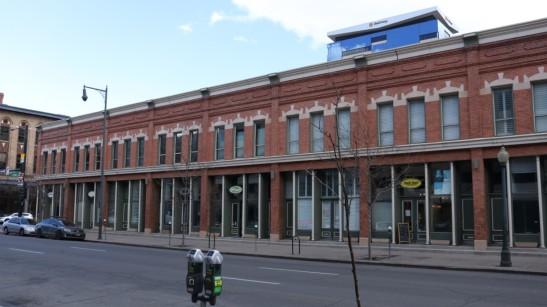Blake street 2